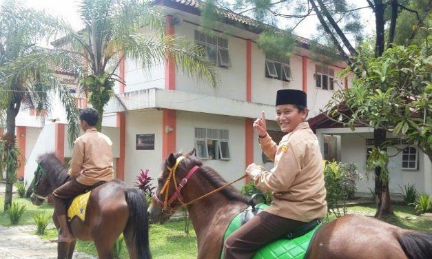 SMPIT Al-Hidayah Outing Class ke SMA SUIS Leuwiliang