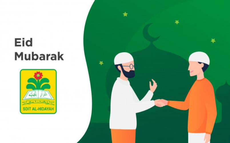 Selamat Hari Raya Idul Adha 1440 H.