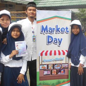 Market Day 2019 – SDIT Al Hidayah Cibinong