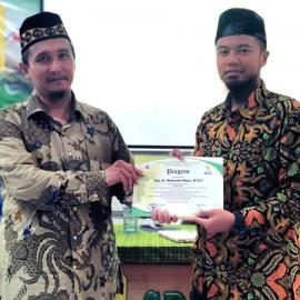 In House Training Guru 2020 – SDIT Al Hidayah Cibinong