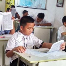 Program Persiapan Ujian Nasional (P2UN) 2020 – SDIT Al Hidayah Cibinong